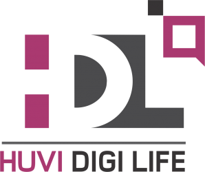 Huvi Digi life private limited